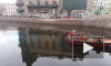 Видео: водолазы ищут в Мойке останки убитой студентки