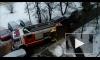 Новые подробности: ребёнок, пострадавший при пожаре на Софийской, идёт на поправку