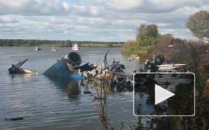 Следствие опровергает слухи о теракте на борту Як-42 с ХК «Локомотив»