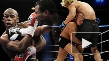 Бокс VS ММА. Что выберешь ты?