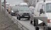 В жутком ДТП в Пушкине столкнулись три автомобиля, пострадали трое взрослых и четверо детей
