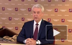 Власти Москвы могут ослабить ограничения через две недели