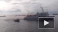 В Петербурге открывается военно-морской салон