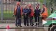 Движение по улице Решетникова восстановлено, вода ...