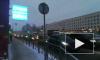 Петербург утром встал в 8-бальных пробках