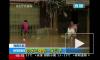 Массовая эвакуация на Хайнане. Из-за сильнейшего наводнения пострадали полтора миллиона человек