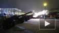 Пушечный залп в честь Дня снятия блокады Ленинграда ...