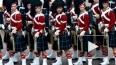 В Иркутске школьников в шотландских килтах приняли ...