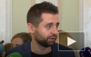 Украинский депутат извинился за слова о подаче воды в Крым