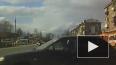 Жесткое видео из Сыктывкара: трассу не поделили мотоцикл ...