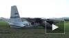 Трое россиян, пострадавших при жесткой посадке Ан-30 ...