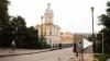 КУГИ бесплатно отдал РПЦ Конюшенный двор и больницу