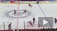 В США российские хоккеисты попали в ДТП