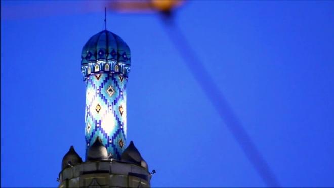 Курбан-байрам в 2014 году отметят 4 октября. Петербург готовится к празднику, будет ли молитва у Соборной мечети
