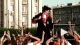 Гарри Поттер зажег с девчонками в Петербурге