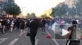 Во Франции начались беспорядки из-за смерти чернокожего