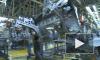 Петербургский завод Nissan остановил конвейер
