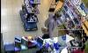 В Выборгском районе подростки вынесли ящик с пожертвованиями из магазина