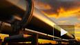 Стало известно о количестве перекаченного газа на ...
