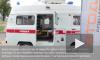 Маршрутка сбила школьницу на переходе Каменноостровского проспекта