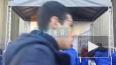 Видео: У Казанского собора начали подготовку к празднова ...