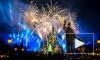 На YouTube опубликовали запись знаменитого шоу фейерверков в Диснейленде