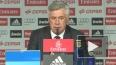 """Анчелотти получил от """"Реала"""" 4 млн евро, мадридцы ..."""