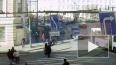 Момент аварии с маршруткой и пенсионером в Адмиралтейском ...