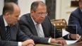 Лавров рассказал, как Россия отговорила Асада применять ...