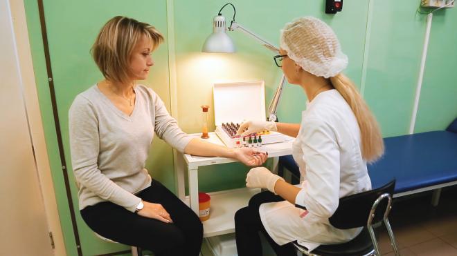 Лечение аллергии в Петербурге: диагностика, виды терапии