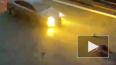 Ужасающее видео из Бийска: легковушка задавила пешехода ...