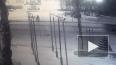 Видео: в Иркутской области пьяный водитель сбил двухлетн ...