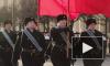 В Петербурге начались репетиции парада ко Дню Победы, автомобилистов ждут перекрытия дорог