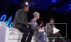 Пикантное видео: блестящие штаныКэти Перри лопнули во время съемок популярного телешоу
