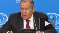 Лавров рассказал о развитии отношений с Белорусскиtq ...