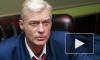 Актер Борис Щербаков доставлен в больницу с сердечной недостаточностью