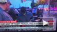 Полиция Миннеаполиса жестоко задержала корреспондента ...