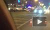 На перекрестке Ленинского и Кузнецова женщину зажало в машине после ДТП