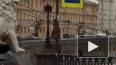 Видео: В Петербурге заметили гуляющего по центру Киану Р...