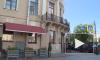 Кафе в центре Петербурга разорили среди бела дня