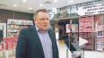 """Алексей Чадаев презентовал в Петербурге книгу """"Путин. ..."""