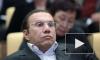 Бизнесмен Батурин арестован на четыре месяца решением суда