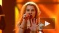 """Эммили де Форест заняла первое место на """"Евровидении-201..."""