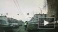 Видео из Казани: Нарушитель протащил инспектора несколько ...
