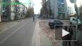 Под Брянском мотоциклист снес на полном ходу велосипедис...