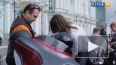 Петербург празднует 110-летие Harley-Davidson