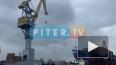 """Атомный ледокол """"Урал"""" спустили на воду в Петербурге: ..."""