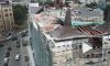Видео: как в Выборге ремонтируют крыши исторических зданий