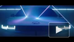 Hyundai анонсировала дату премьеры электромобиля Ioniq 5