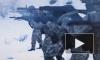 На таджикско-узбекской границе неизвестные напали на погранзаставу